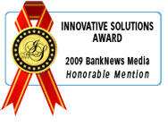 Bank News Award